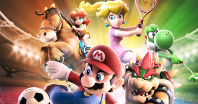 Banner Mario Sports Superstars 390x205 - Mario Sport Superstars s'offre une date aux Etats-Unis