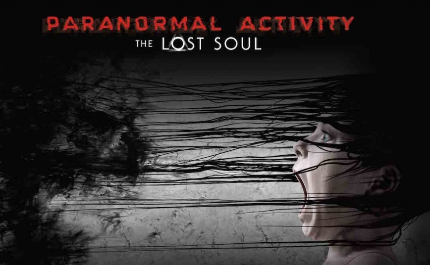 paranormal activity the lost soul guide