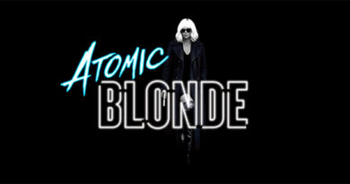 atomic blonde movie poster 2 390x205 - Charlize Theron dans le très survolté Atomic Blonde
