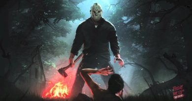 friday 13th 01 390x205 - Friday The 13th l Jason de retour dans un trailer plus gore que jamais