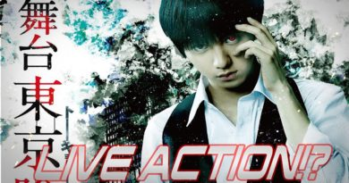 tokyo ghoul live action