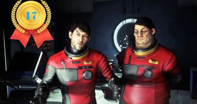prey cover 2 390x205 - [TEST] Prey | Un bon Sandbox Psychologique