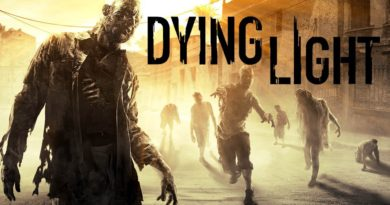 Dying Light zombi free runner fps xbox pc ps4