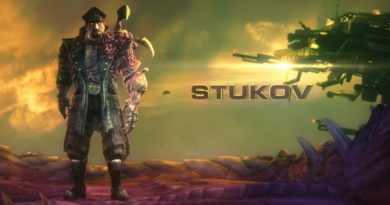 Heroes of the Storm | Stukov rentre dans le Nexus !