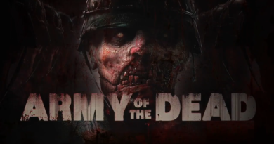 CALL OF DUTY WW2 ARMY OF THE DEAD 390x205 - CALL OF DUTY WW2 | ARMY OF THE DEAD débarque !