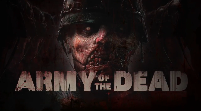 CALL OF DUTY WW2 ARMY OF THE DEAD 800x445 - CALL OF DUTY WW2 | ARMY OF THE DEAD débarque !