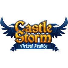 castlestorm vr sortie jeux vid o ps4 ao t 2017 game. Black Bedroom Furniture Sets. Home Design Ideas