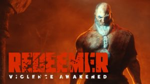 REDEEMER cover 300x169 - [TEST] Redeemer : Quand Batman Arkham rencontre Hotline Miami
