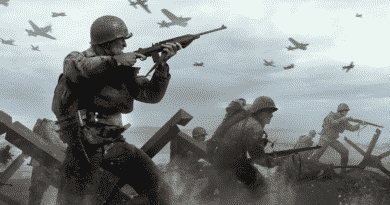 Call Of Duty World War II – Trophées et succès