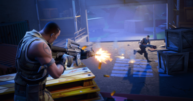 Fortnite – Comment jouer à Fortnite Battle Royale sur PC ?