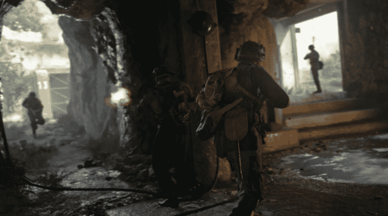 Call Of Duty WW2  – Guide, Astuces | Comment jouer ? [FR]