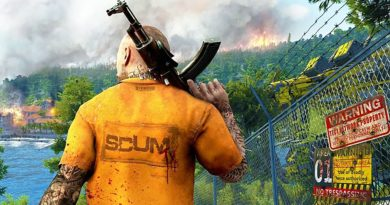maxresdefault 1 390x205 - Scum : Un Battle Royale exigeant à venir