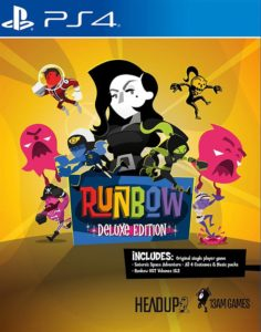 rumbow deluxe edition PS4x1024 236x300 - [Sorties] PS4 : Jeux vidéo Avril 2018