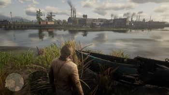 Emplacement épée de pirate brisée, Red Dead Redemption 2, soluce, map, xbox one, ps4, objets cachés, rockstar games