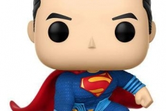 JUSTICE LEAGUE SUPERMAN POP