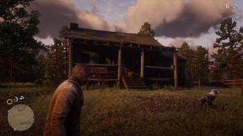 """Emplacement livre """"Héros du far West"""", Red Dead Redemption 2, soluce, map, xbox one, ps4, objets cachés, rockstar games"""