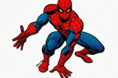 Personnages-celebres-Comics-Spiderman-26652