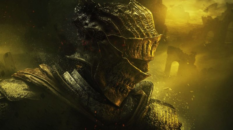 Dark Souls 3 1024x576 800x445 - Le DLC Dark Souls III : The Ringed City s'annonce en vidéo !