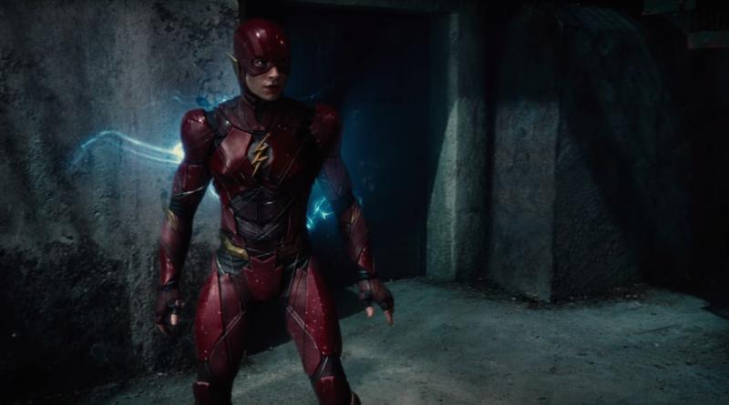 """Flash 4 800x445 - On repart de zéro pour le film """"The Flash"""""""