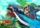 The Legend of Zelda Skyward Sword Nintendo Wii 130x90 - OMEN by HP TROPHY