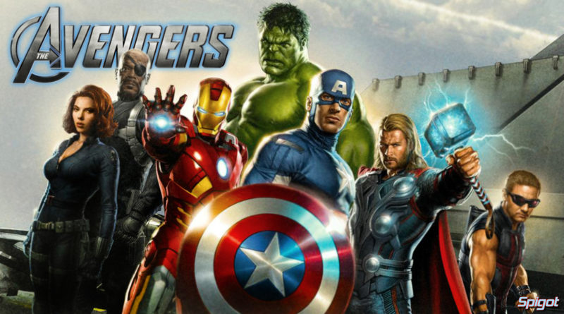 avengers12 800x445 - Marvel et Square Enix s'allient pour The Avengers Project