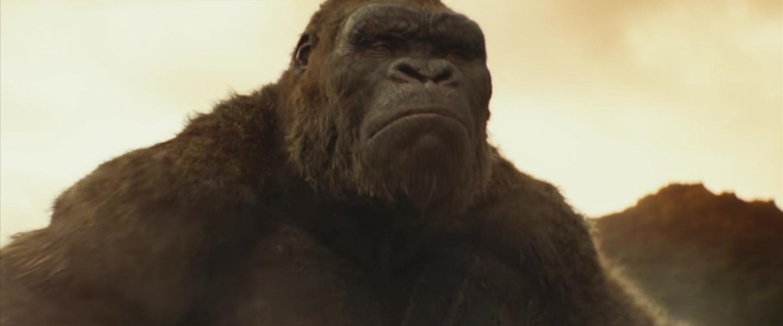 Casting King Kong Skull Island