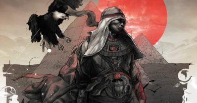 Assassin creed Empire Egypte