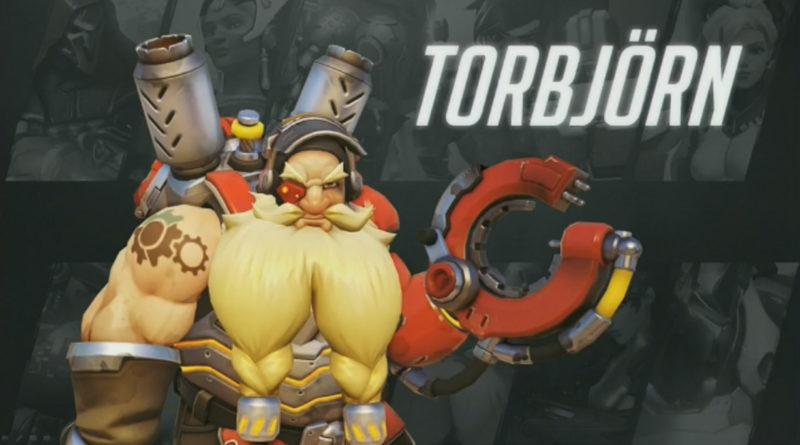 torbjorn , ow overwatch defense gilbratar turret