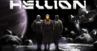 fps sci-fi open world open hellion