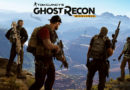 ghost recon wild lands tps ubisoft mission gameplay