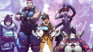 overwatch, over, méta, game, gameplay, comportement, communication, jeu, partie