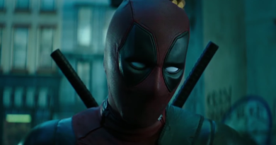 Deadpool 2 teaser