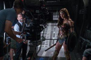 Wonderwoman Gal Gadot