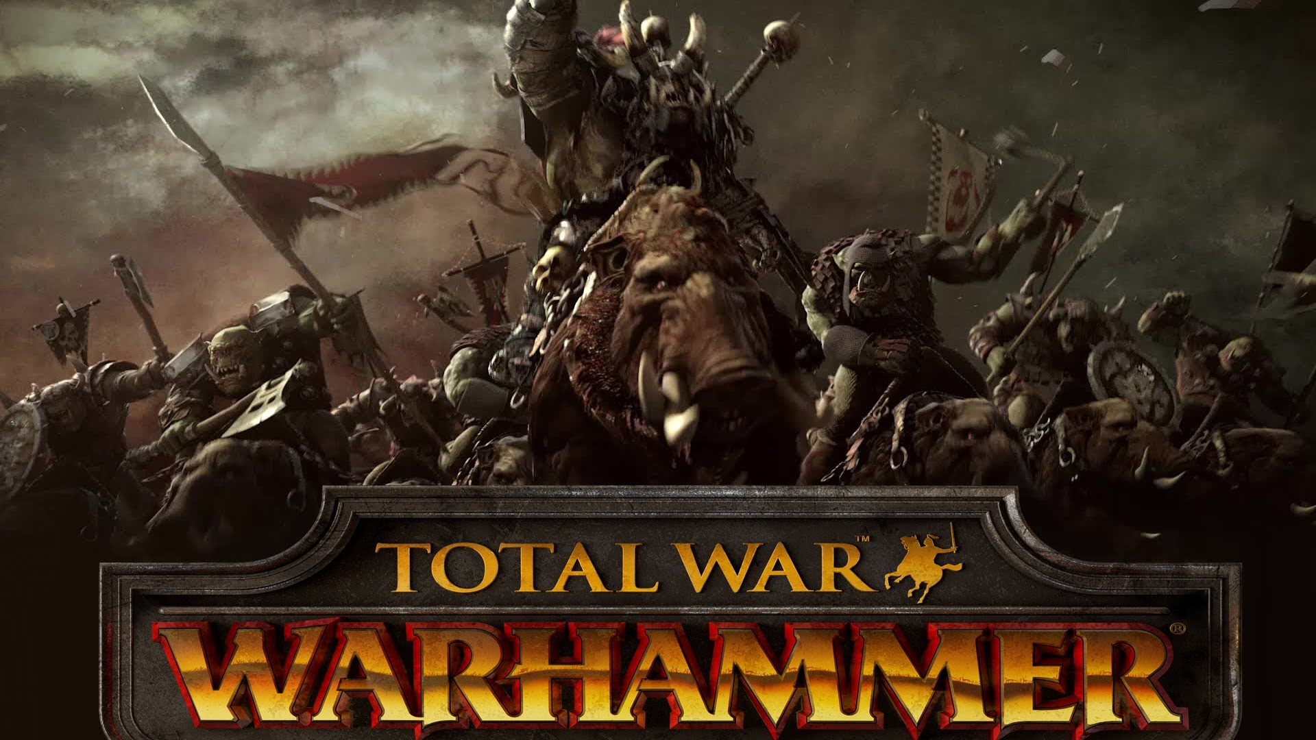 total war warhammer 2 annoncé game actuality
