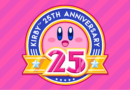 Kirby clash deluxe blowout 25th 25e anniversary anniversaire