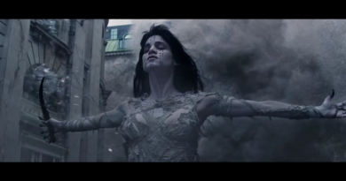La Momie | Nouveau Trailer mort 2017