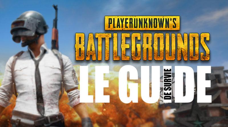 Playerunknown S Battlegrounds Maps Loot Maps Pictures: PlayerUnknowns Battlegrounds : Le Guide De PUBG