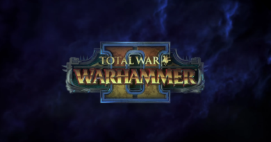 Total War Warhammer 2 Annonce Officiel STR Gestion War total DOW