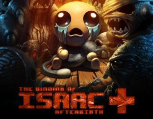 The Binding of Isaac : Afterbirth New sortie switch nintendo juin