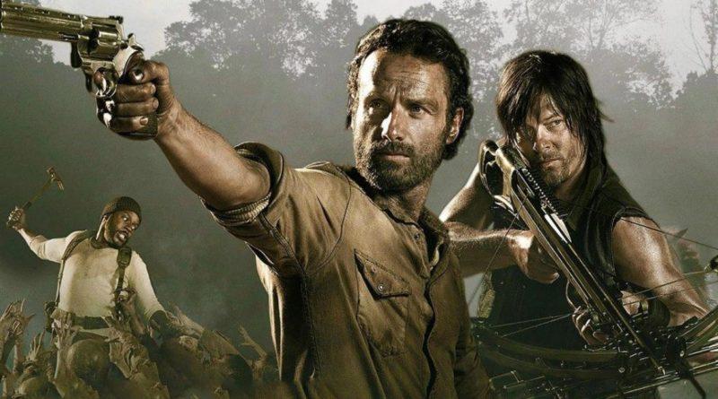 The Walking Dead saison 8 news
