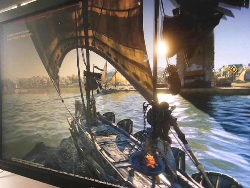 Assassin's Creed Origin Leak