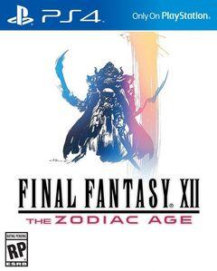 Calendrier des sorties jeux vidéo sur PS4 en Juillet 2017 final fantasy the zodiac age