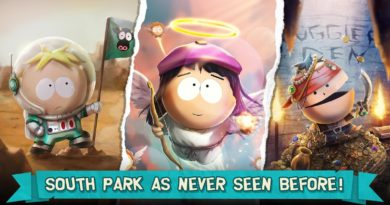 unnamed 390x205 - South Park : Phone Destroyer | Comment installer et jouer au jeu gratuitement sur portable ?