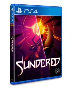 Calendrier des sorties jeux vidéo sur PS4 en Juillet 2017 Sundered