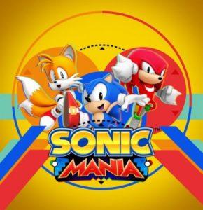 Sonic Mania date de sortie; bande annonce, trailer, prix; infos