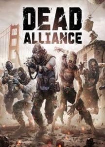 Dead Alliance bande annonce, trailer, infos, prix, scénario