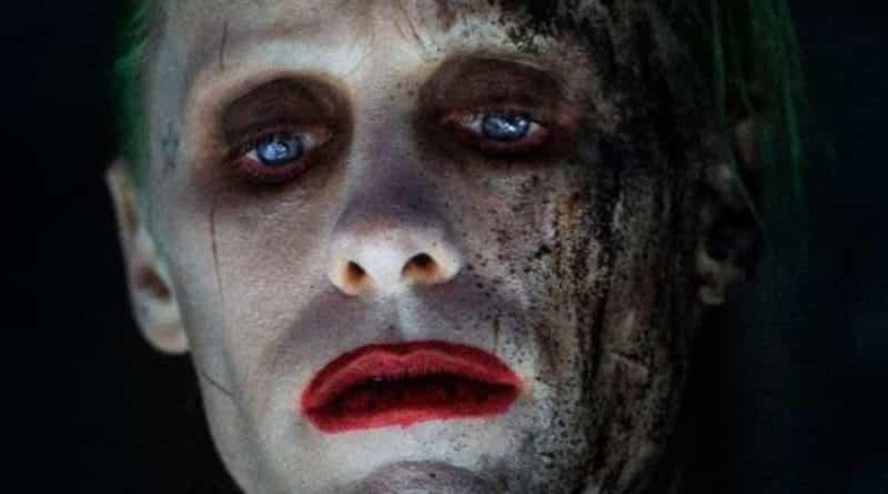 Joker DCEU jared leto movie film suicide squad