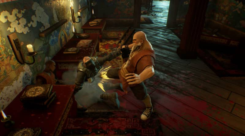 Redeemer : Le test PC Xbox One steam avis test