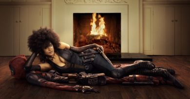 deadpool-2-Domino Zazie Beetz photo image