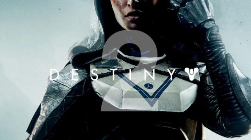 Destiny 2 sortie jeux vidéo ps4 septembre 2017